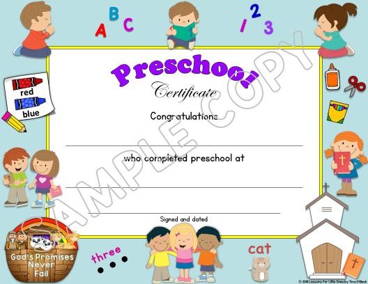 Christian religious diplomas for. Diploma clipart preschool
