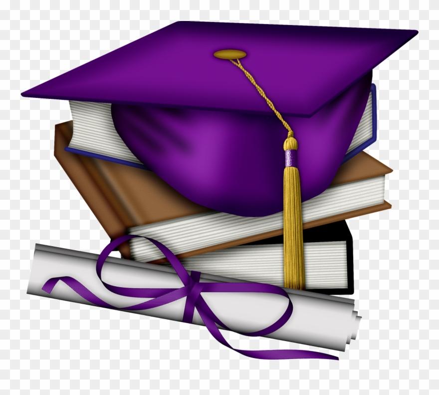 Graduate clipart congratulation graduates 2014. Congratulations purple graduation cap