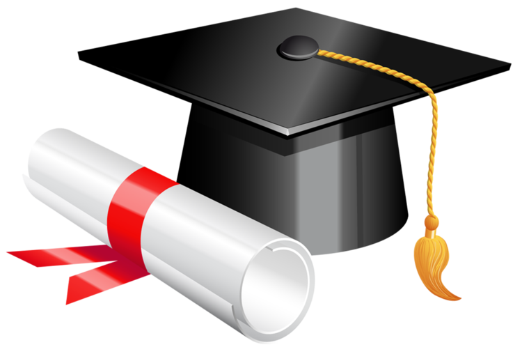 Diploma clipart recognition. Sa students gateway christian