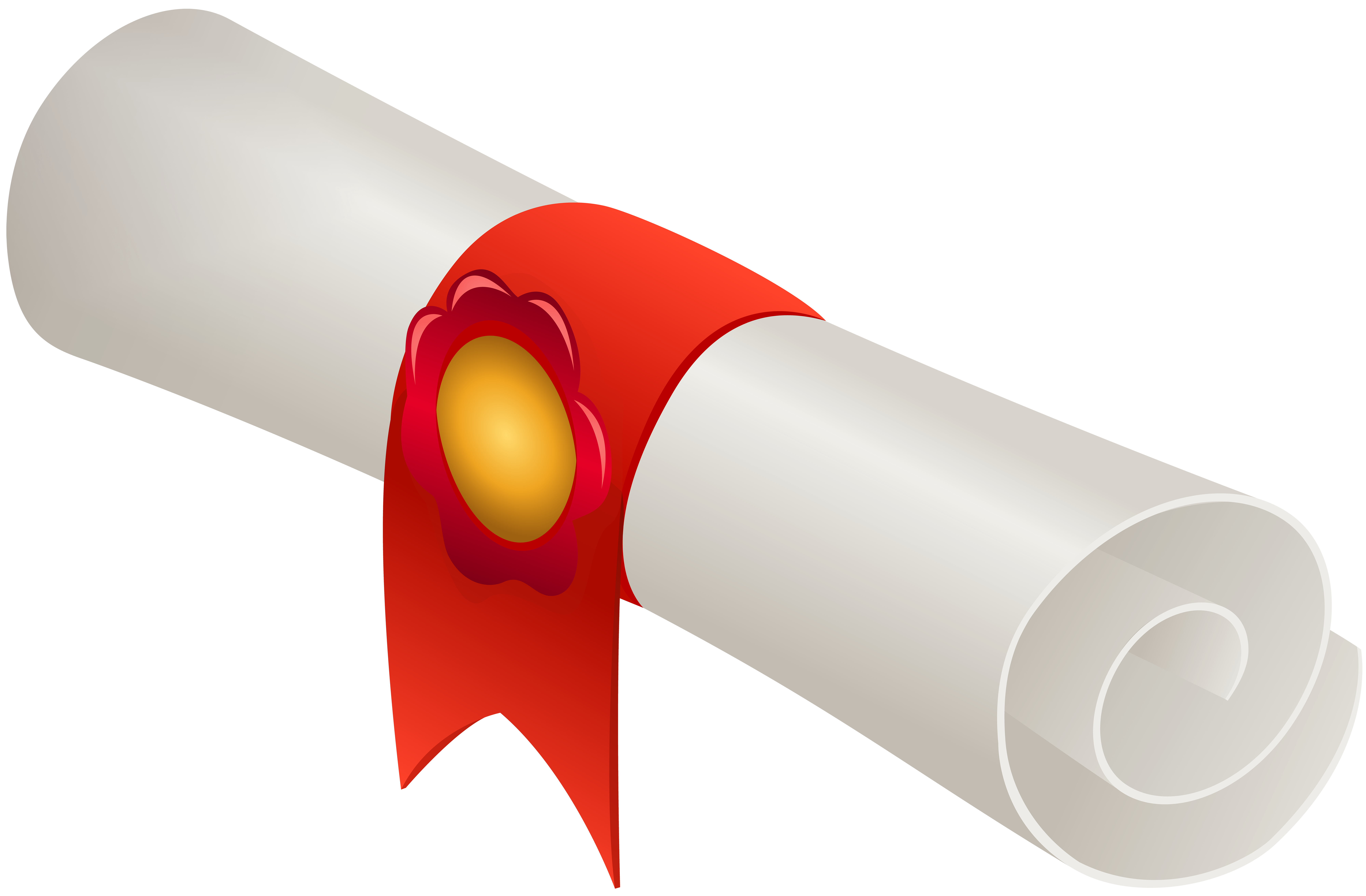 Png transparent image gallery. Diploma clipart rolled