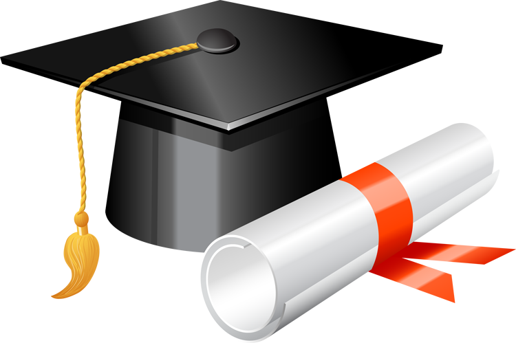collection of high. Diploma clipart rolled up