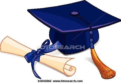 Earn a master s. Diploma clipart scholarship