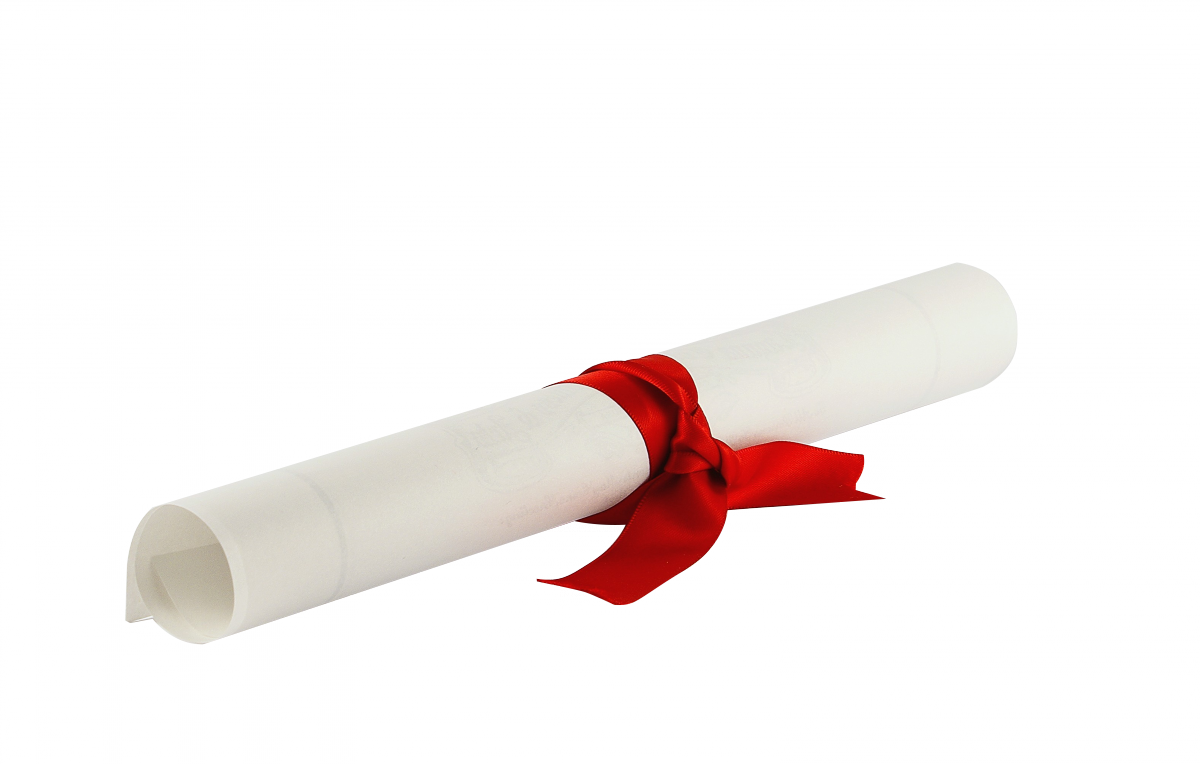 Diploma clipart scroll. Rebecca bailey i educational