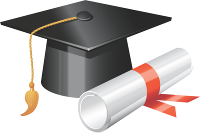 Free picture of download. Diploma clipart small