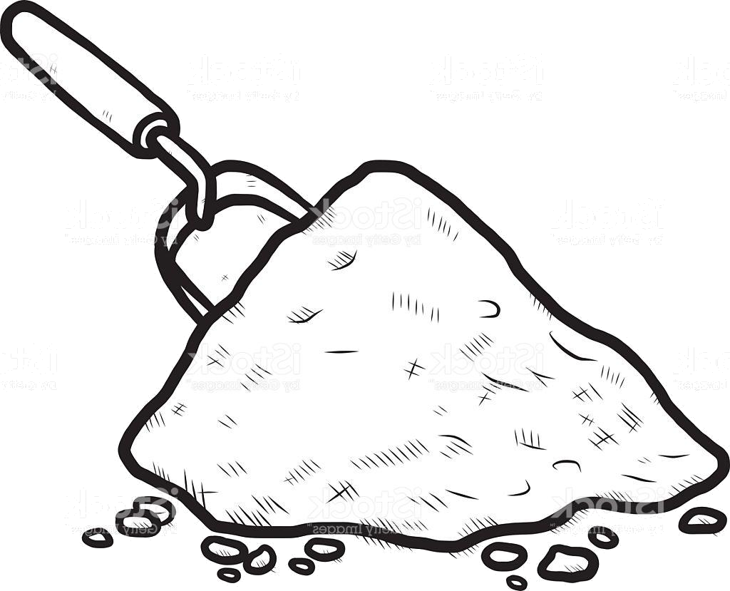 Dirt clipart black and white. Soil transparent png azpng