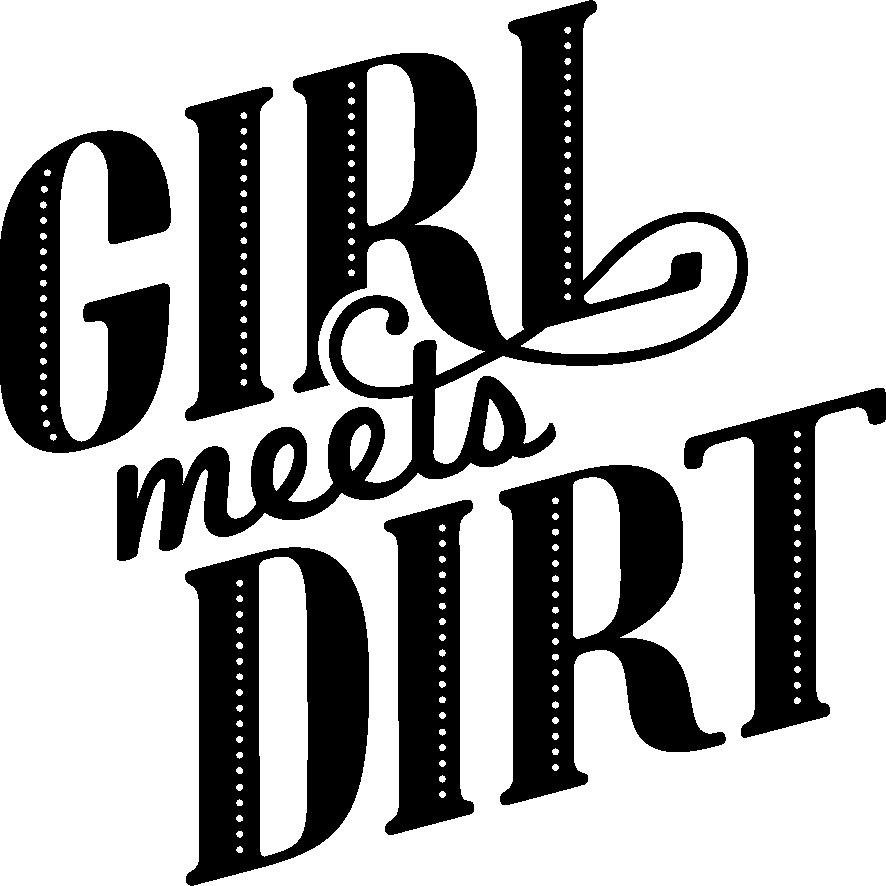 Gears clipart sampling technique. Girl meets dirt san