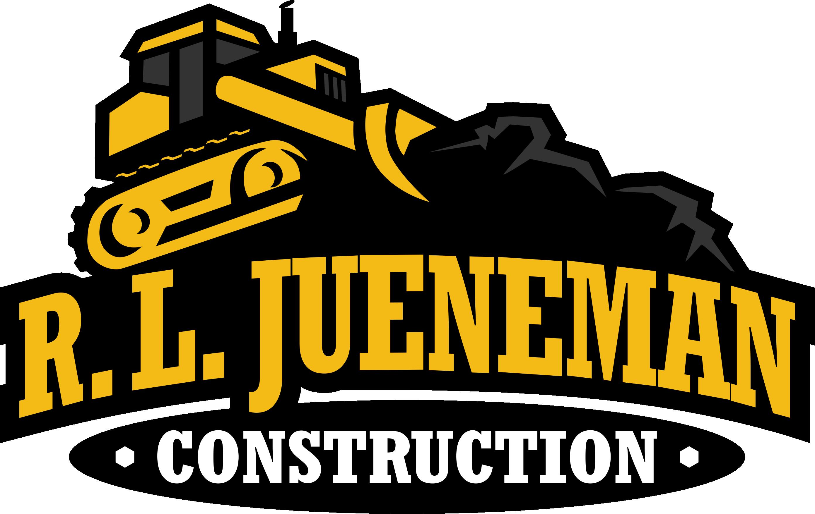 R l jueneman inc. Dirt clipart construction dirt