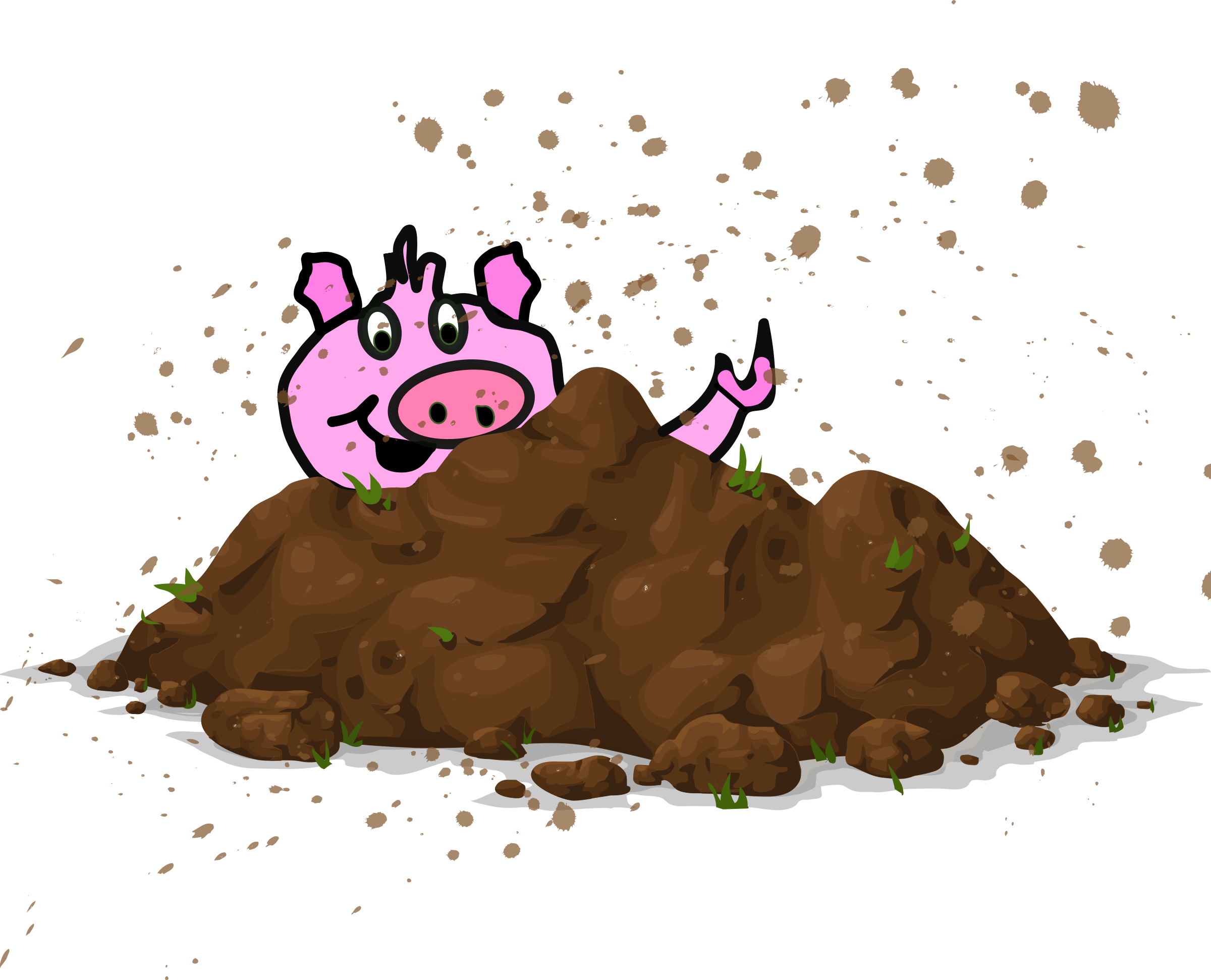 Dirt clipart construction dirt.  collection of high