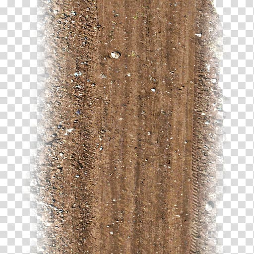 Brown road mapping information. Dirt clipart dirt texture