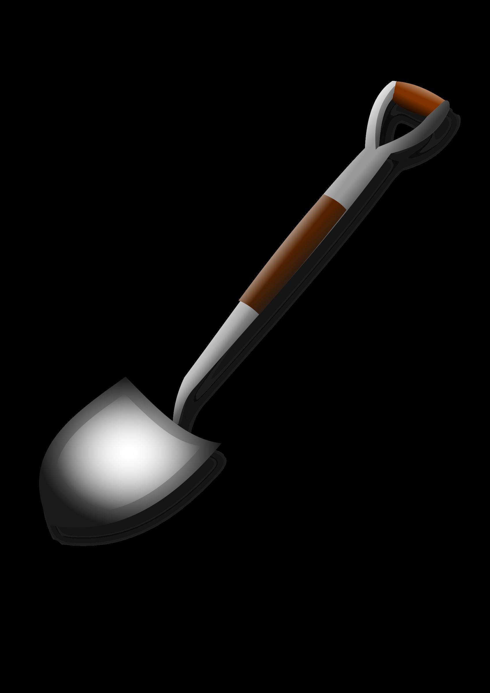 Farmer clipart shovel.  collection of transparent