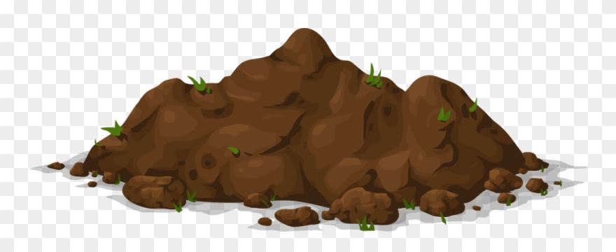 Picture soil png download. Dirt clipart loam