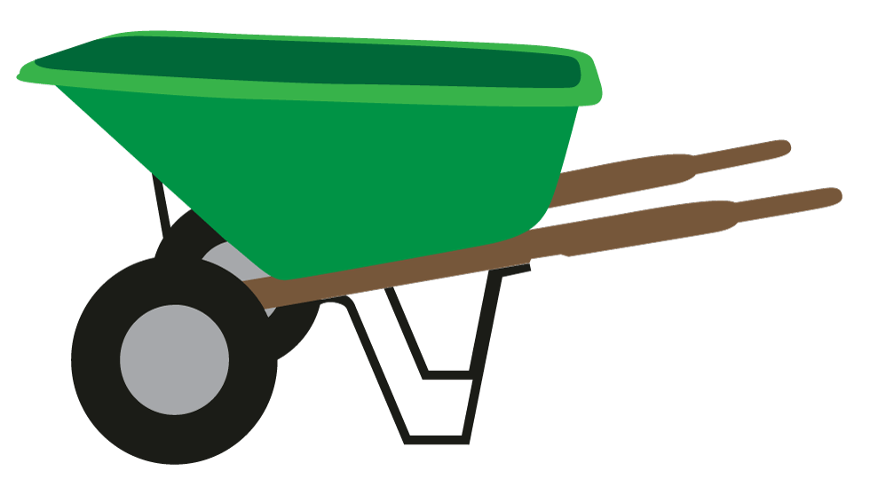 dirt clipart loamy soil