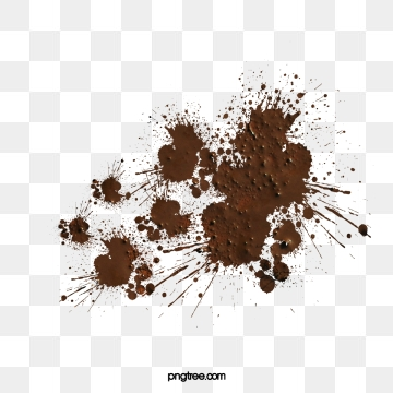 Mud clipart vector. Png psd and with