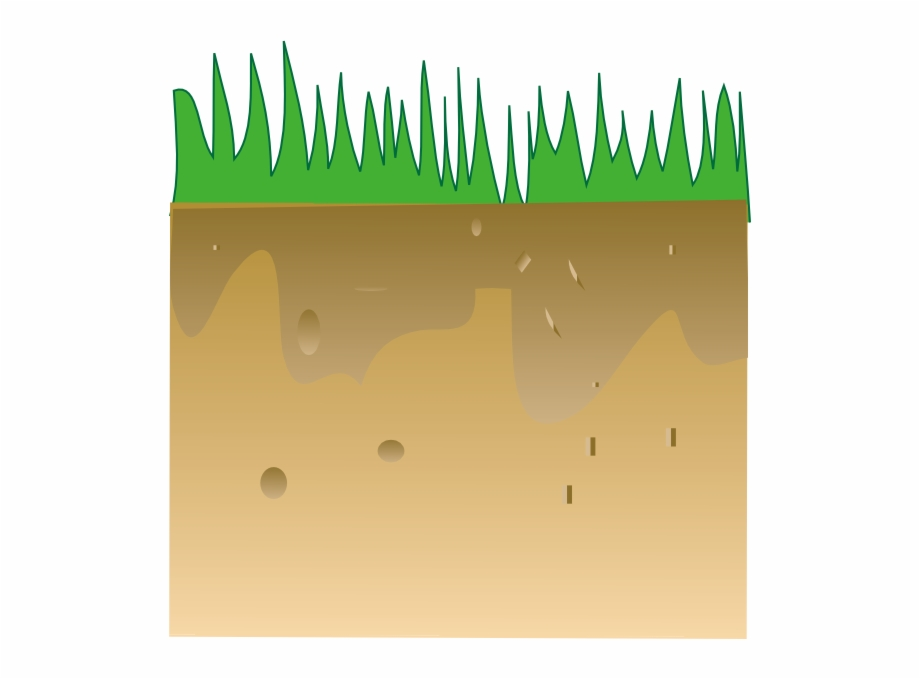 dirt clipart sandy soil