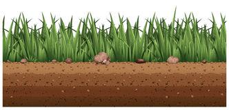 X free clip art. Dirt clipart seamless