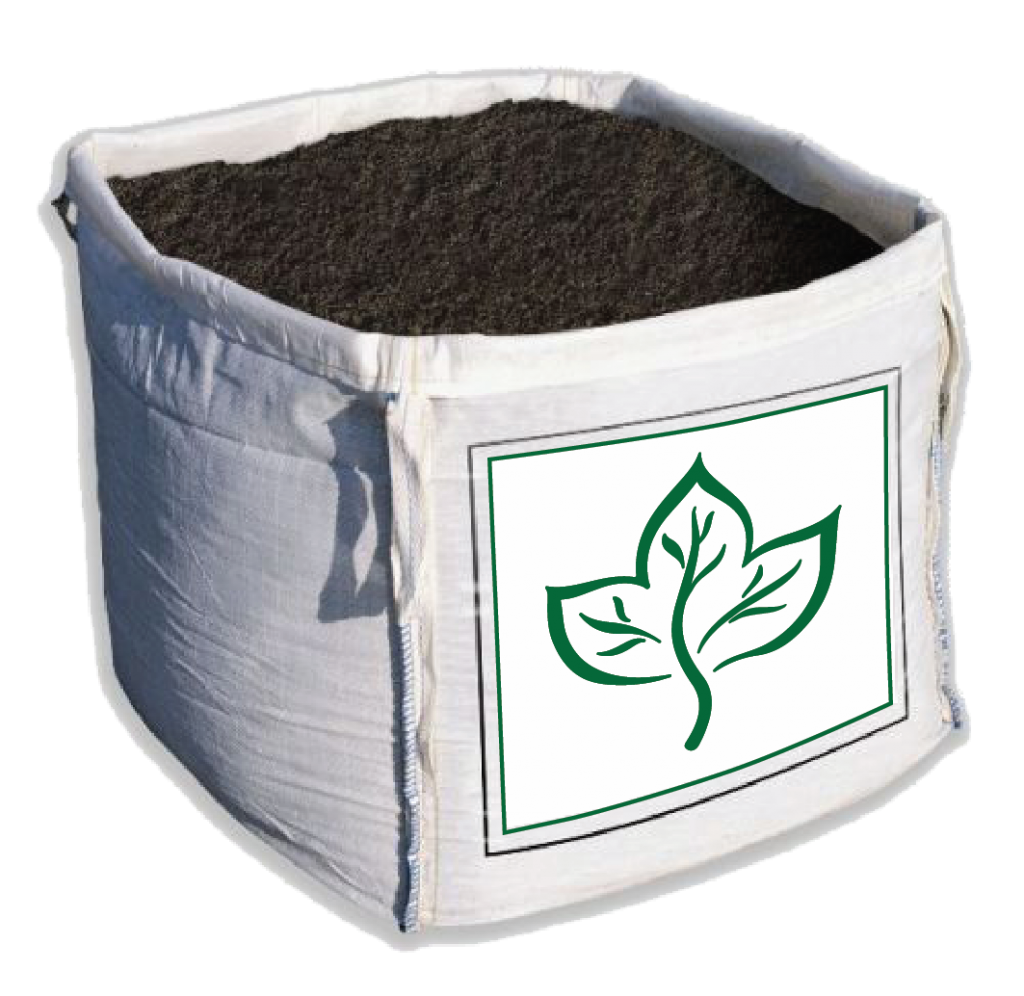 Pencil and in color. Dirt clipart soil bag