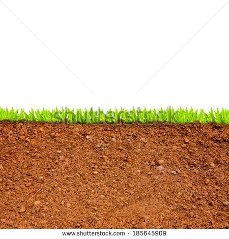 Dirt clipart underground. Royalty free stock images