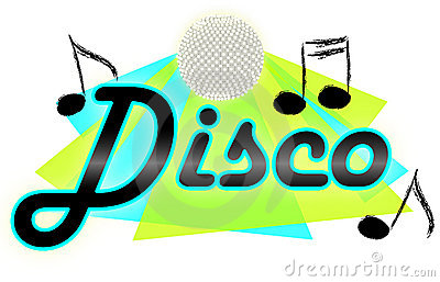 File name clip art. Disco clipart