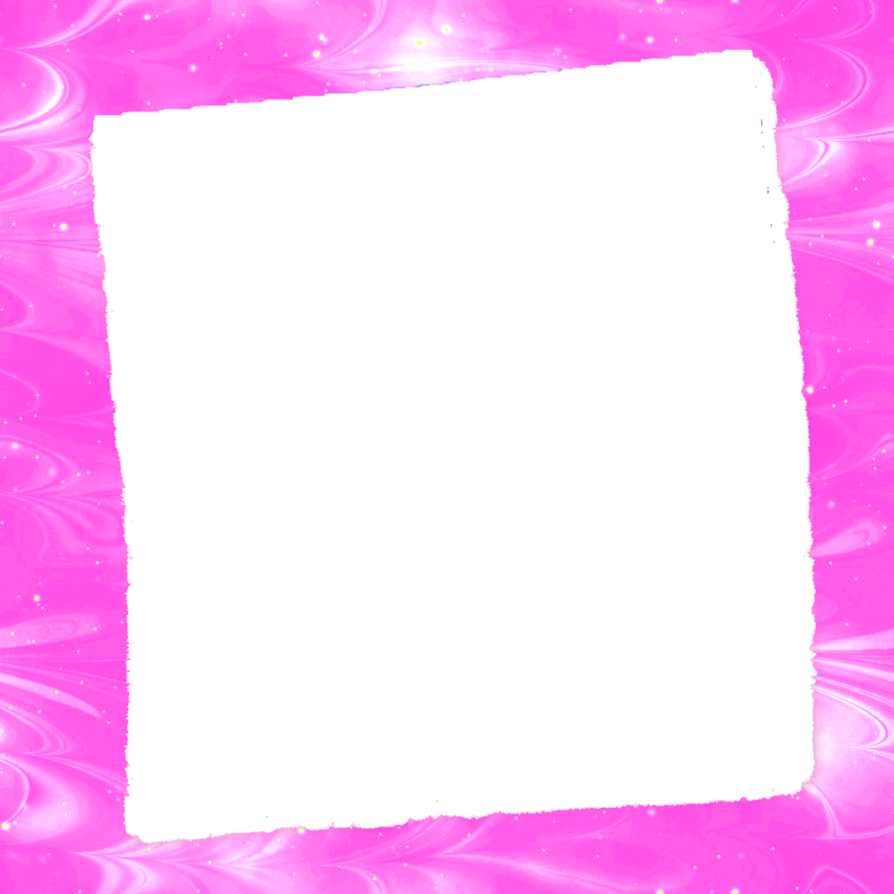 Disco clipart borders. Girly border png hd
