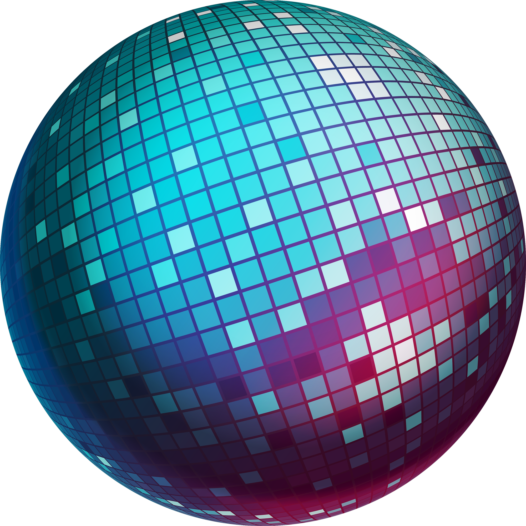 Disco clipart disco lights. Ball clip art transprent