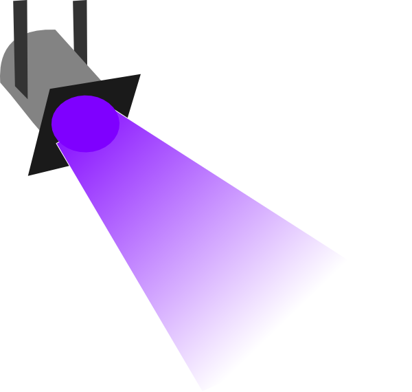 Light purple clip art. Disco clipart disco lights