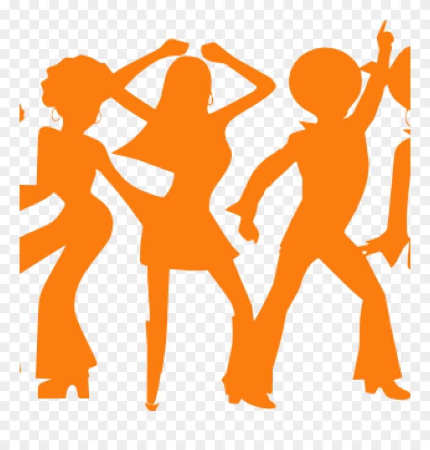Disco clipart disco party. Free history