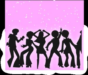 Free cliparts download clip. Disco clipart disco party