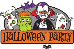 Halloween clipart disco. Winlaton west lane