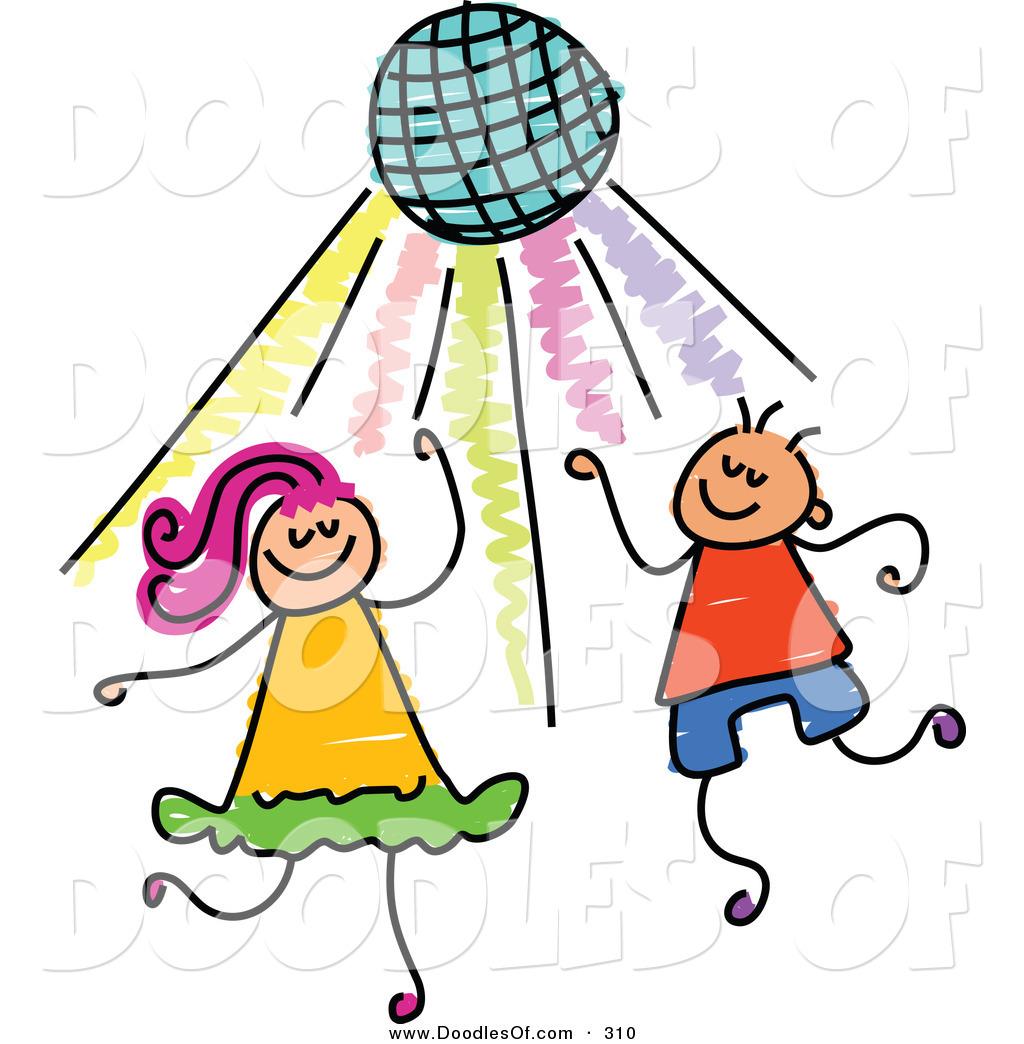 Hops clipart happy kid. Hop dance party clip