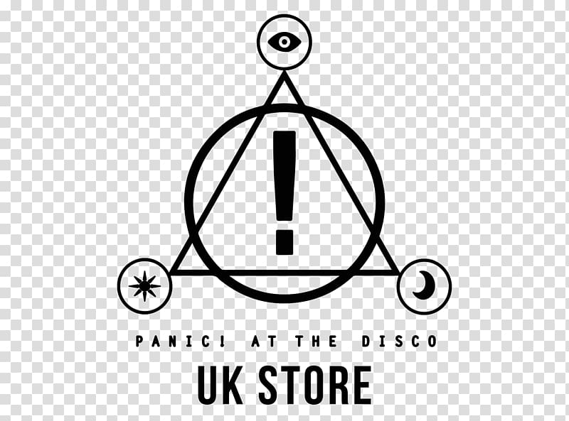 Panic at the t. Disco clipart social life
