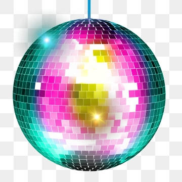 Disco clipart vector. Ball png psd and