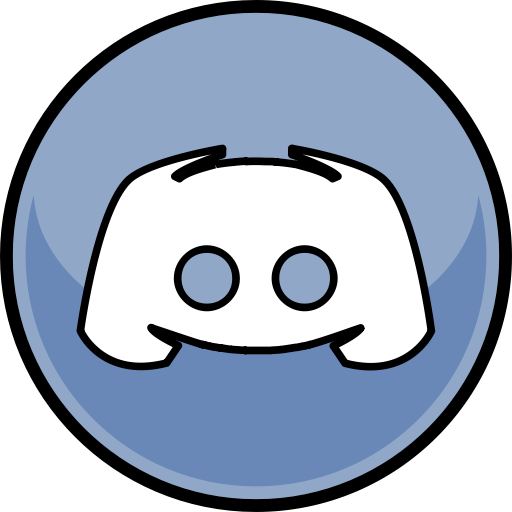 Zeshio s social media. Discord icon png
