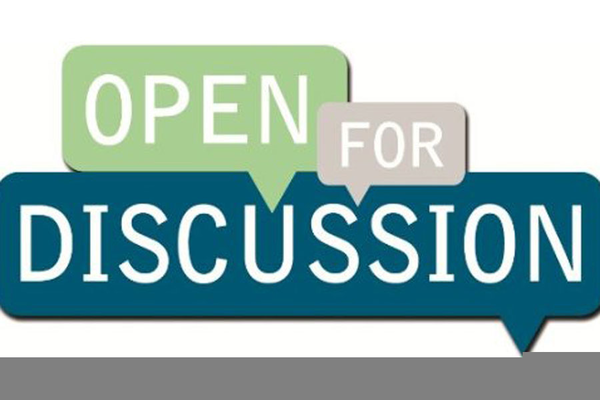 Discussion clipart. Open free images at