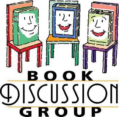 Villisca public library . Discussion clipart book discussion