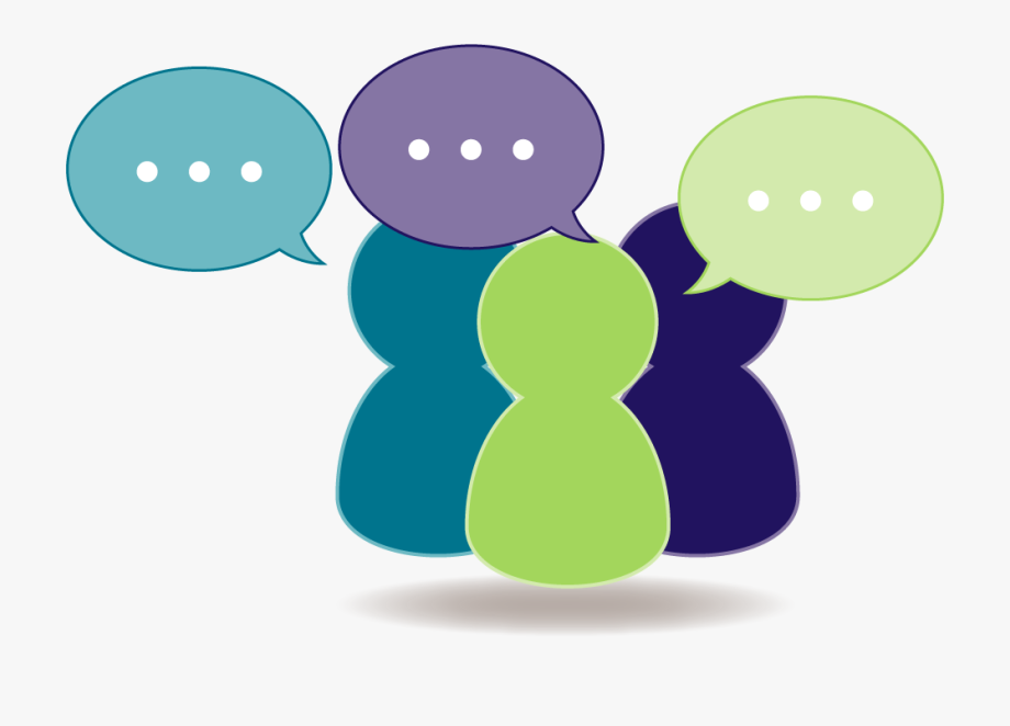 Discussion clipart discussion forum. Questions icon