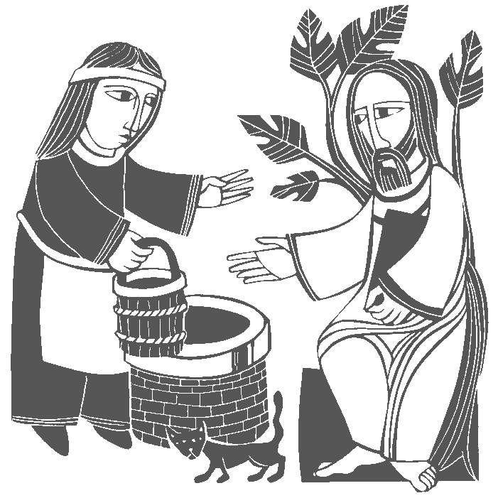 Discussion questions saint louis. Moses clipart struck the rock