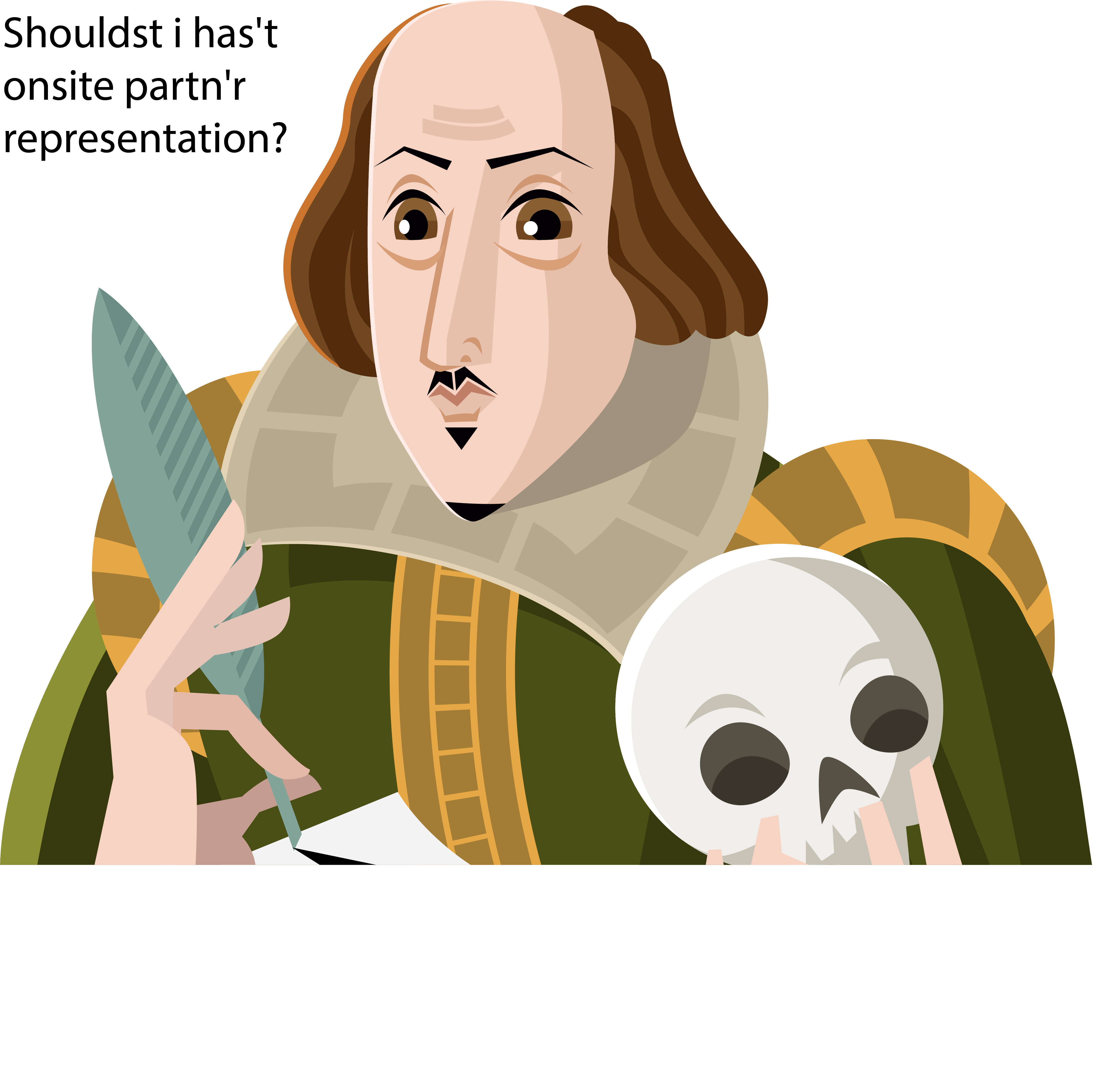Shakespeare don t be. Discussion clipart division labor