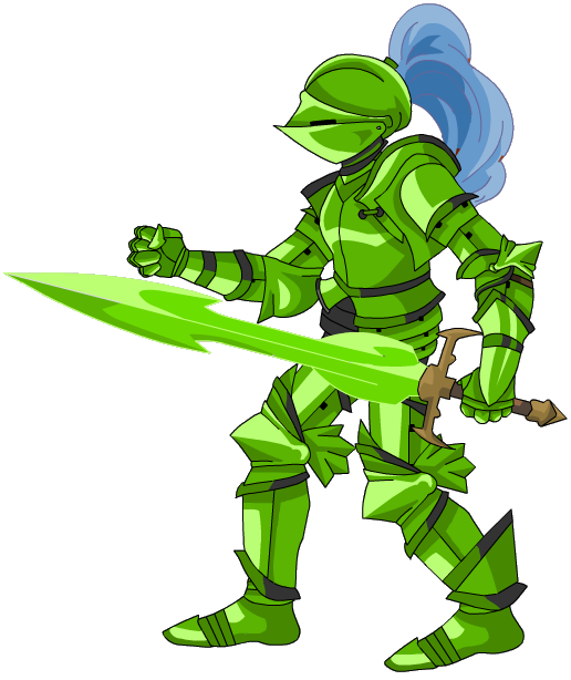 Discussion clipart intellect. Green knight adventurequest wiki