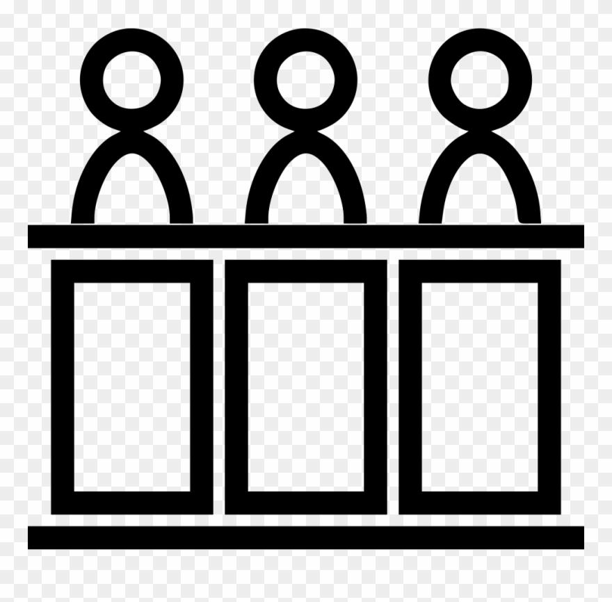 Panels panel of judges. Judge clipart competition judge