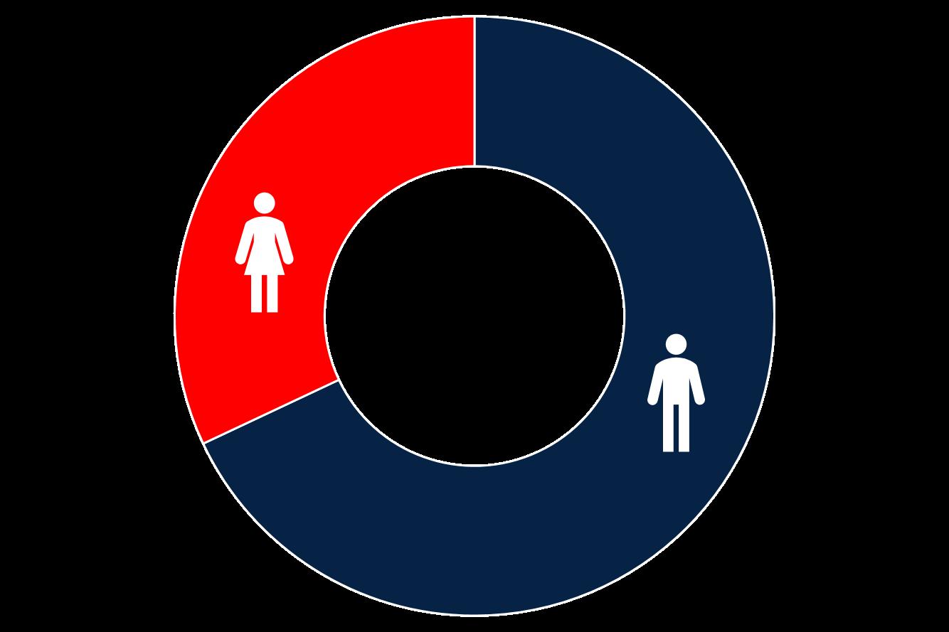Diversity gender diversity