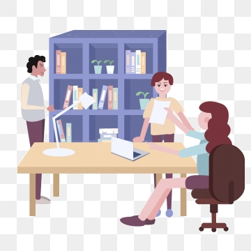 Discussion clipart office discussion. Png vector psd and