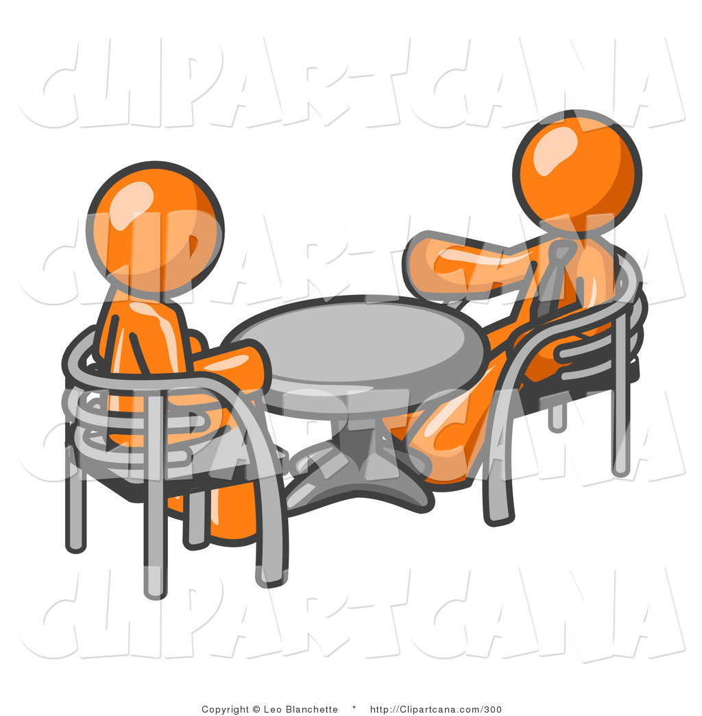 Free download best . Discussion clipart one to one