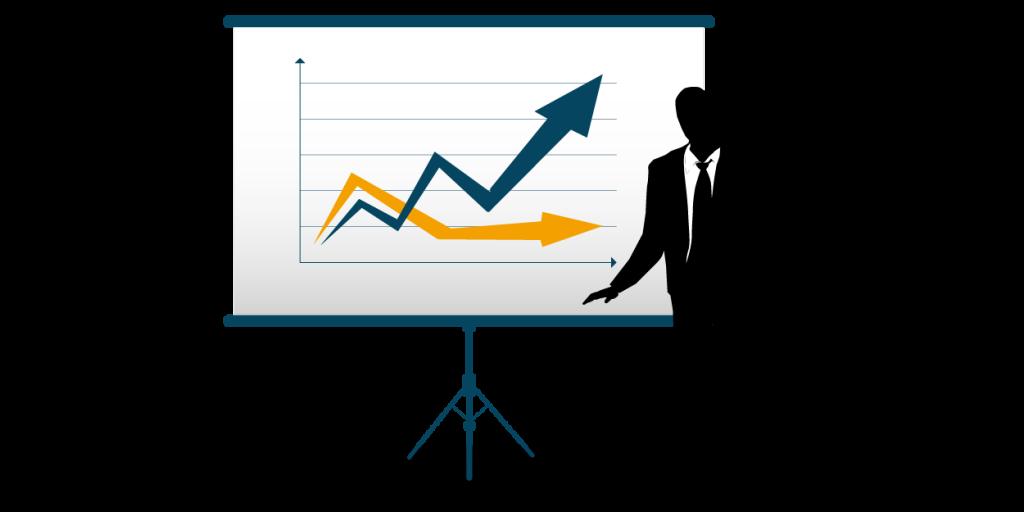 Finance business presentation