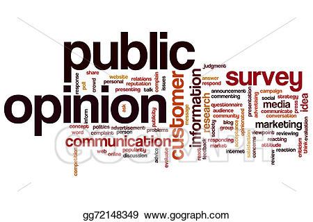 Discussion clipart public opinion. Stock illustrations word cloud