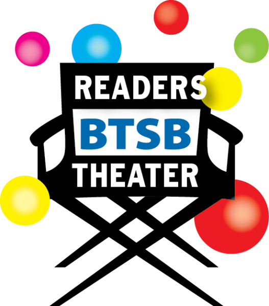 Texas bluebonnet award library. Discussion clipart reader theater