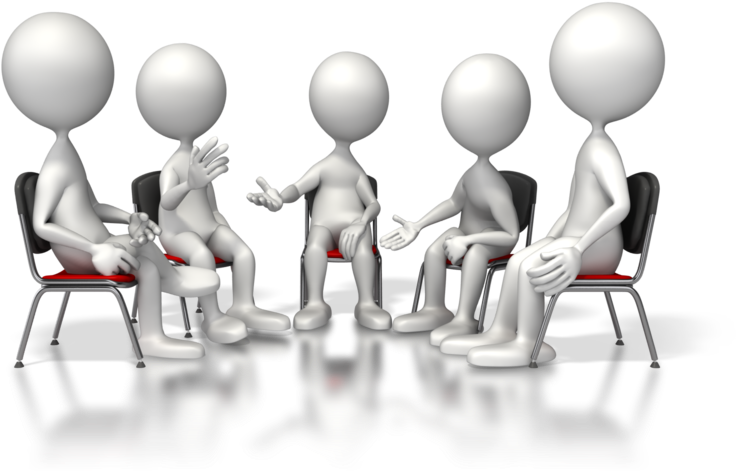 Discussion clipart team discussion. Collection of group png