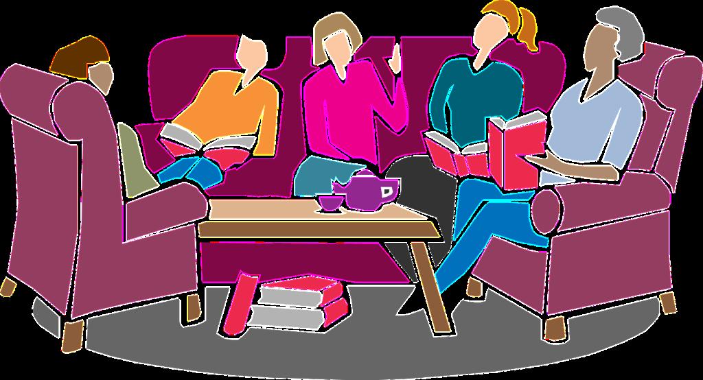 Category events susancushman com. Discussion clipart woman panel discussion
