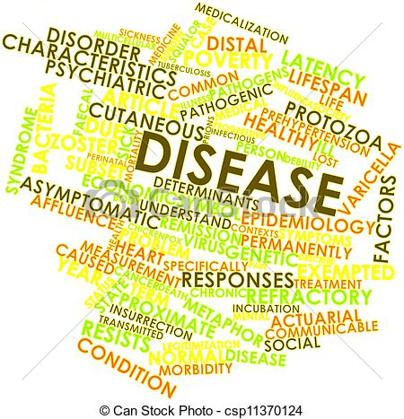 Free . Disease clipart