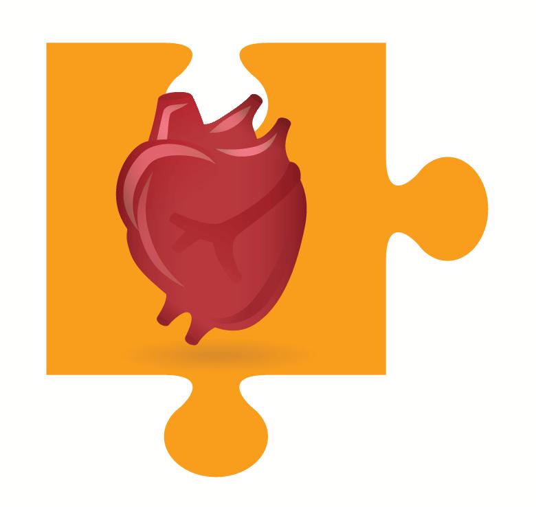 Natural health from head. Disease clipart cardiac