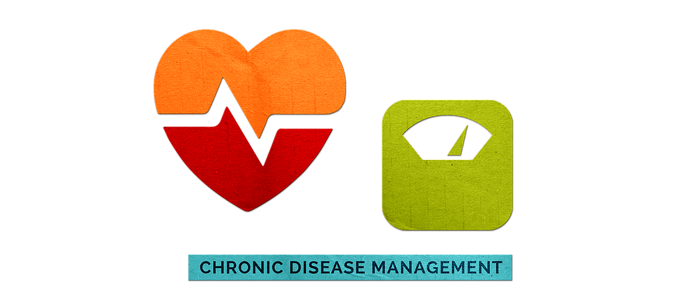 Hurt clipart chronic disease. Heka health connected solutions